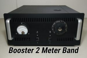 Boster 2 Meter Band Tabung 600 W