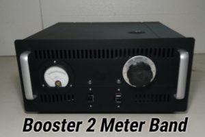 Boster 2 Meter Tabung 600 W