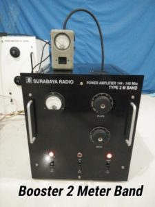 Boster 2m Band 1000 W Tabung