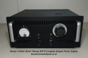 Boster 2 Meter Tabung 400 W