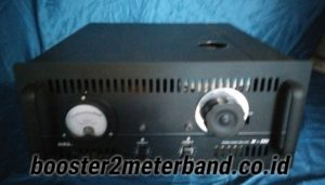 Boster 2Meter Band Tabung 144Mhz 300 W
