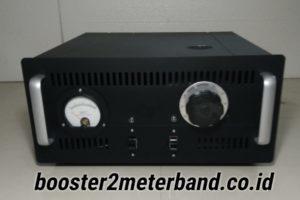 Boster 2Meter Band menggunakan Tabung