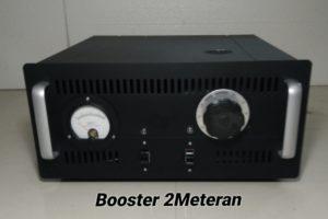 Boster Tabung 2 Meteran 300 W 144Mhz