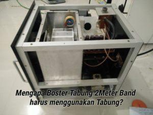 Catudaya Booster Tabung 2 Meter Band