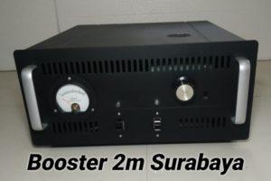 Jual Booster 2Meter Band Tabung