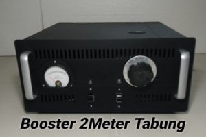 Jual Boster 2m Band 300 W