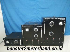 Jual Boster 2m Band Tabung 144Mhz