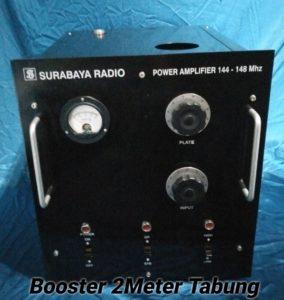 Jual Boster Tabung 2 Meter Band 2000 W