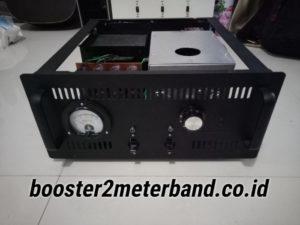 Sertifikasi Produk Boster 2 Meter Band menggunakan Tabung