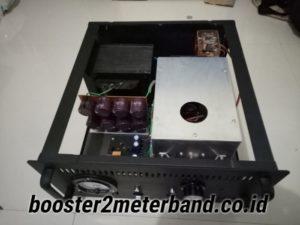 Sertifikasi Produk Boster 2 Meteran Tabung