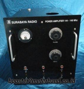 Sertifikasi Produk Boster 2Meter Band Tabung