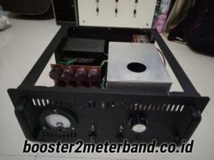 Sertifikasi Produk Boster 2Meter Band menggunakan Tabung